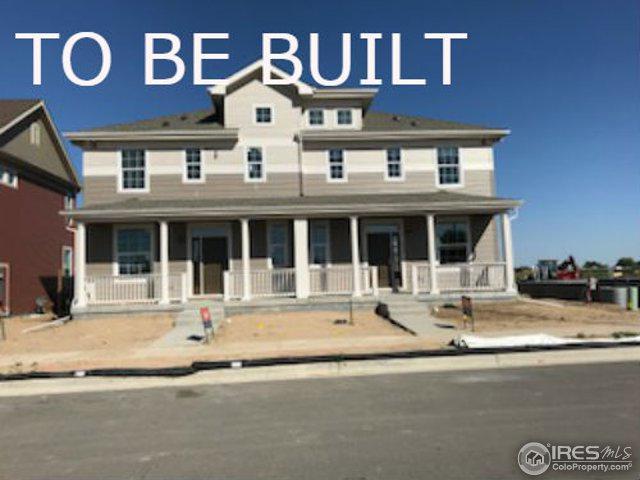 416 Zeppelin Way, Fort Collins, CO 80524 (MLS #852569) :: Colorado Home Finder Realty