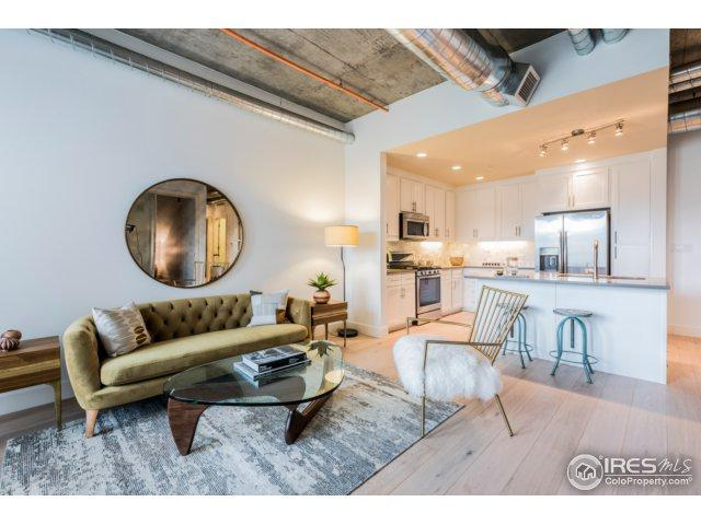 3401 Arapahoe Ave #218, Boulder, CO 80303 (MLS #852600) :: Downtown Real Estate Partners
