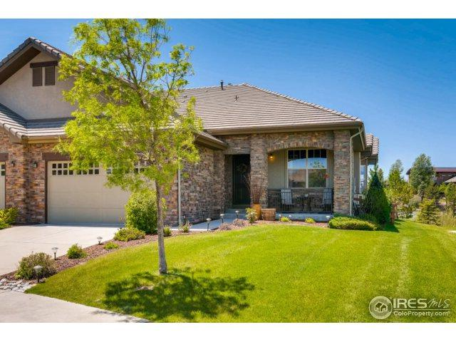 5270 Rialto Dr, Parker, CO 80134 (MLS #852607) :: Tracy's Team