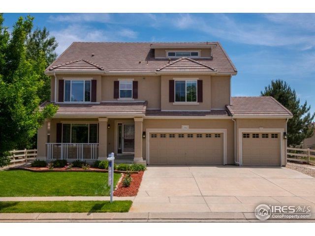 13816 Windom Ln, Broomfield, CO 80023 (MLS #852641) :: Colorado Home Finder Realty