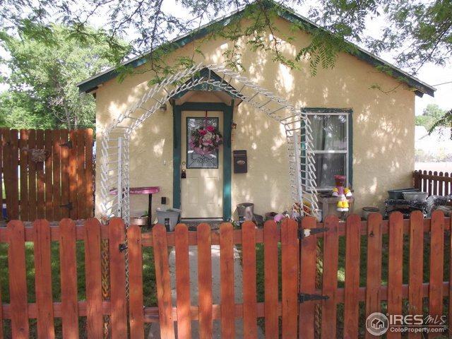 316 N 3rd Ave, Sterling, CO 80751 (#852652) :: The Peak Properties Group