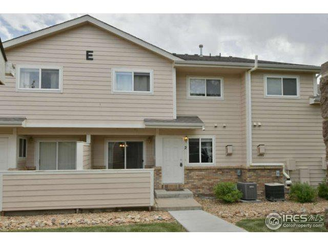 1601 Great Western Dr #2, Longmont, CO 80501 (MLS #852653) :: Colorado Home Finder Realty