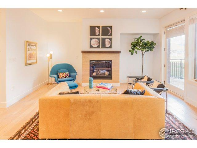 3301 Arapahoe Ave #116, Boulder, CO 80303 (MLS #852694) :: Downtown Real Estate Partners