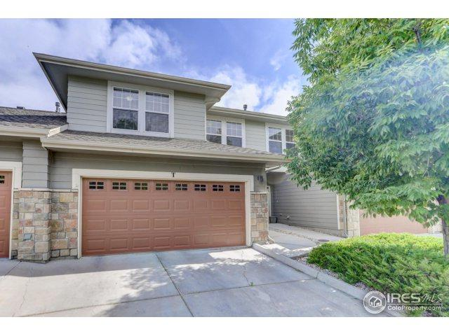 5600 W 3rd St 6-T, Greeley, CO 80634 (#852724) :: My Home Team