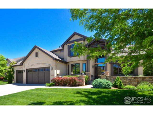 8336 Sand Dollar Dr, Windsor, CO 80528 (MLS #852757) :: Colorado Home Finder Realty