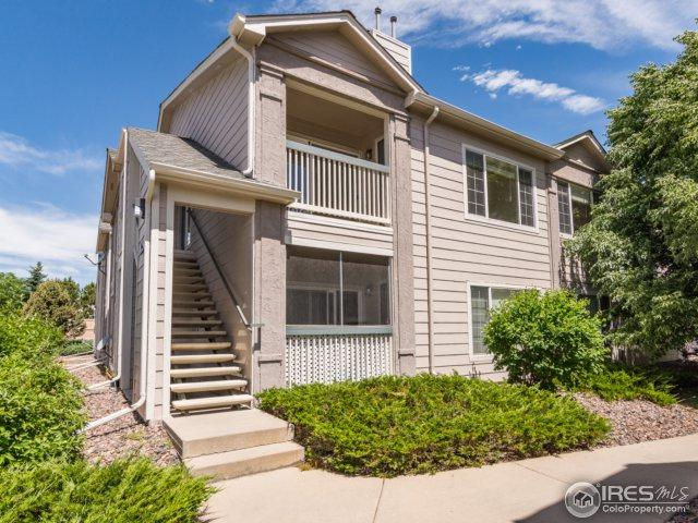 1090 Opal St #202, Broomfield, CO 80020 (MLS #852794) :: The Daniels Group at Remax Alliance