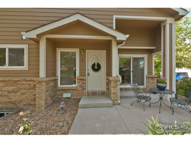 1601 Great Western Dr P1, Longmont, CO 80501 (MLS #852801) :: Colorado Home Finder Realty