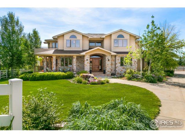 7572 Panorama Dr, Boulder, CO 80303 (MLS #852843) :: 8z Real Estate