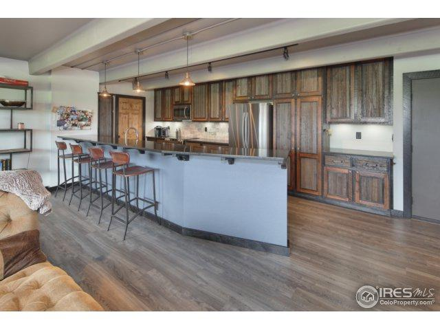 415 S Howes St #802, Fort Collins, CO 80521 (MLS #852855) :: The Daniels Group at Remax Alliance