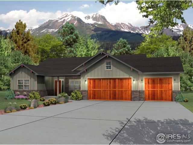 962 Hitch Horse Dr, Windsor, CO 80550 (MLS #852857) :: Downtown Real Estate Partners