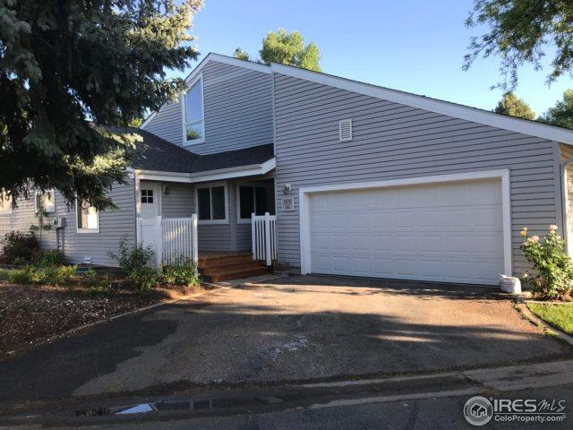 1975 28th Ave #54, Greeley, CO 80634 (MLS #852925) :: The Daniels Group at Remax Alliance