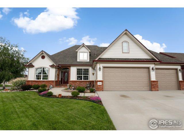 3595 Capitol Peak Dr, Loveland, CO 80538 (#852929) :: The Peak Properties Group