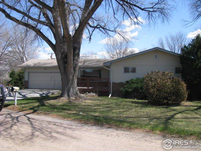 206 Springdale Rd, Sterling, CO 80751 (MLS #852944) :: The Daniels Group at Remax Alliance