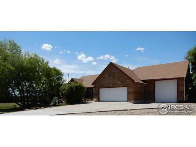 101 Grand View Cir, Mead, CO 80542 (MLS #853015) :: Kittle Real Estate