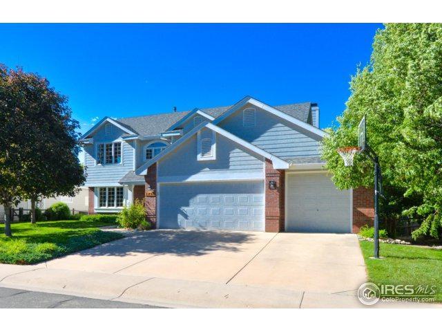 1708 Feltleaf Ct, Fort Collins, CO 80528 (MLS #853033) :: Tracy's Team