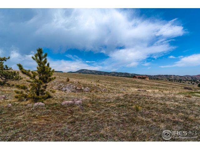249 Reservoir Dr, Loveland, CO 80537 (MLS #853071) :: 8z Real Estate