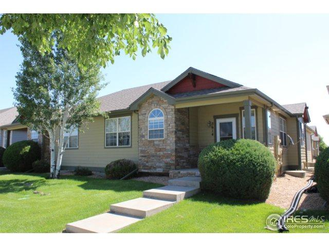 3614 Palermo Ave, Evans, CO 80620 (#853073) :: My Home Team