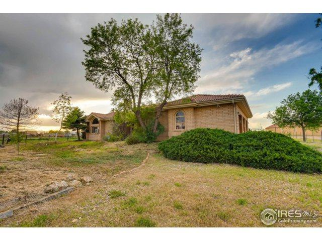 3313 Lowell Ln, Erie, CO 80516 (#853097) :: The Griffith Home Team