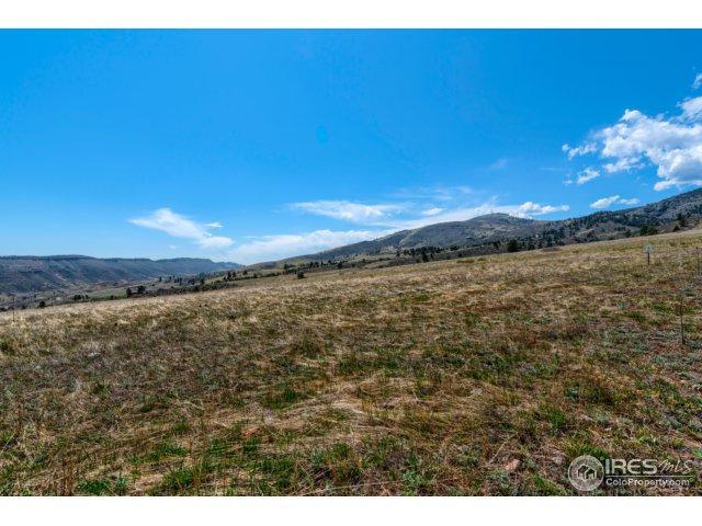 463 Reservoir Dr, Loveland, CO 80537 (MLS #853101) :: 8z Real Estate