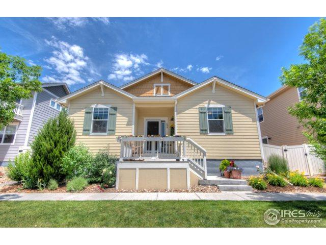 639 Jackson St, Lafayette, CO 80026 (MLS #853116) :: The Daniels Group at Remax Alliance