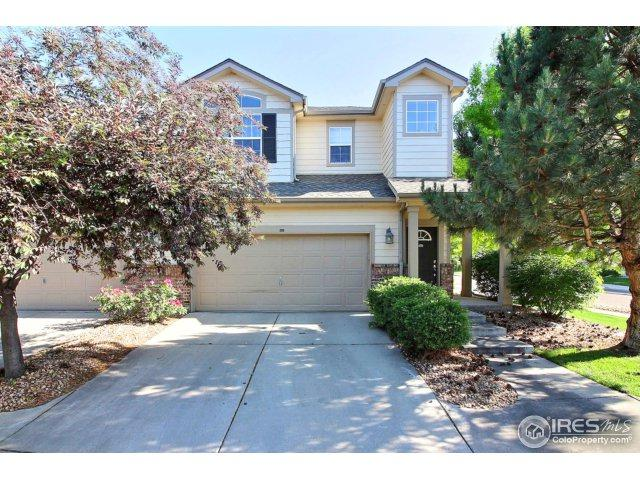4672 W 20th St Rd #2525, Greeley, CO 80634 (MLS #853149) :: Colorado Home Finder Realty