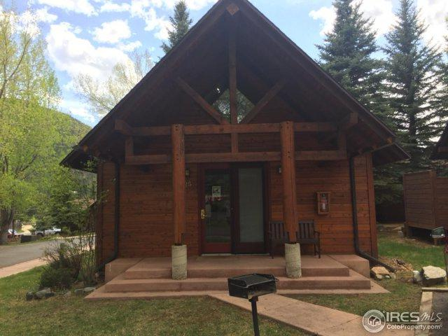 1565 Highway 66 #25, Estes Park, CO 80517 (#853160) :: My Home Team