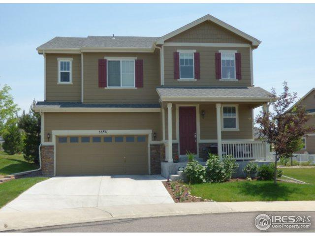 3386 E 141st Pl, Thornton, CO 80602 (MLS #853178) :: Downtown Real Estate Partners