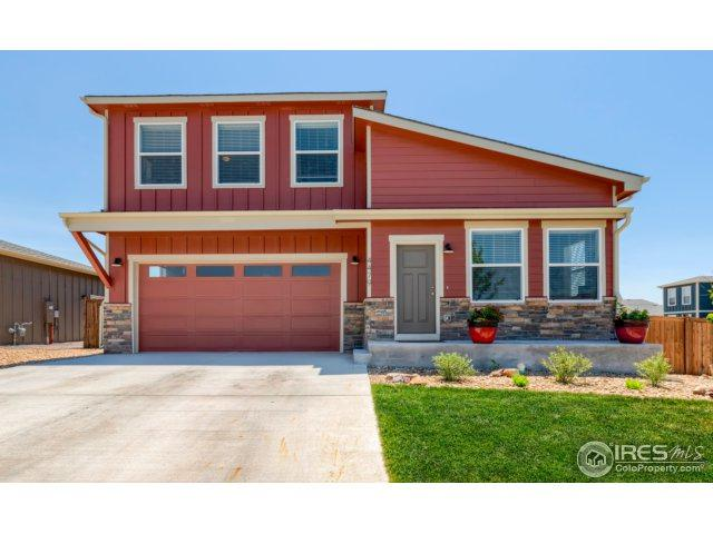 4479 Granger Dr, Wellington, CO 80549 (MLS #853209) :: Colorado Home Finder Realty