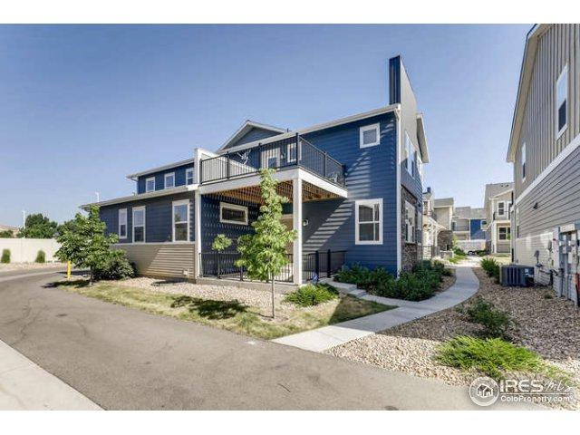 633 Robert St, Longmont, CO 80503 (MLS #853228) :: Downtown Real Estate Partners