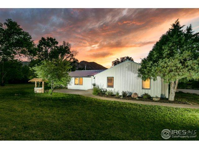 4551 Eldorado Springs Dr, Boulder, CO 80303 (MLS #853248) :: 8z Real Estate