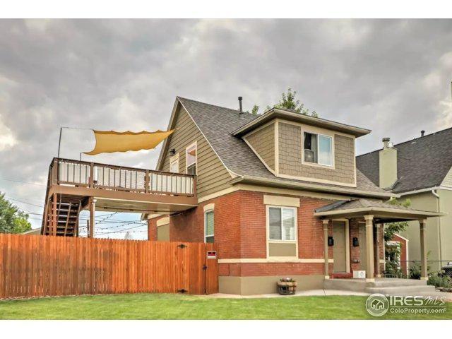 1463 Yates St, Denver, CO 80204 (MLS #853281) :: Tracy's Team
