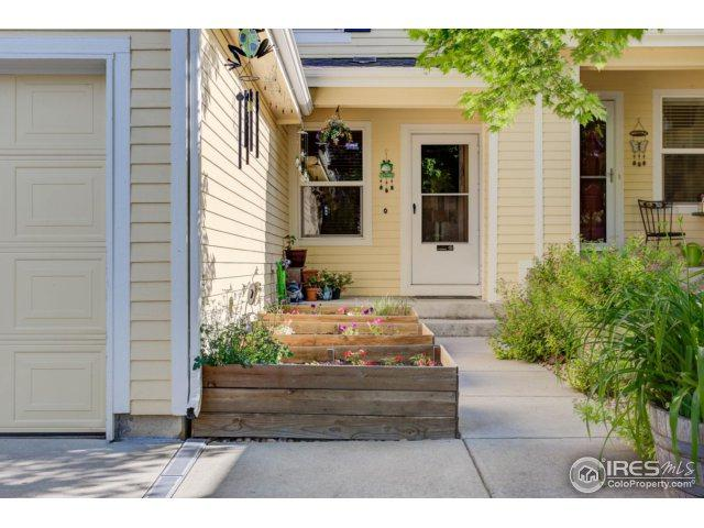 205 Montgomery Dr, Erie, CO 80516 (#853293) :: My Home Team