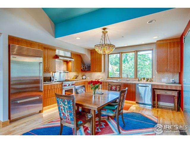 1933 Pearl St, Boulder, CO 80302 (#853337) :: My Home Team