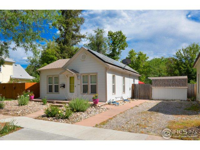 221 Edwards St, Fort Collins, CO 80524 (MLS #853338) :: The Daniels Group at Remax Alliance