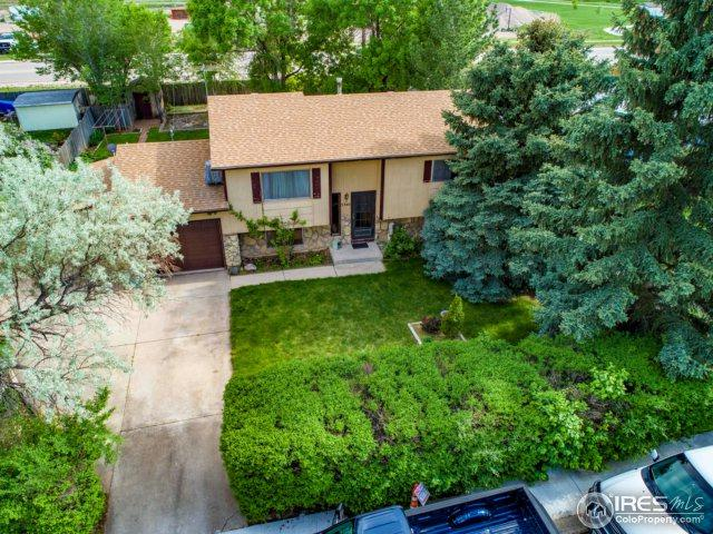 3740 Boxelder Ct, Wellington, CO 80549 (MLS #853358) :: Kittle Real Estate