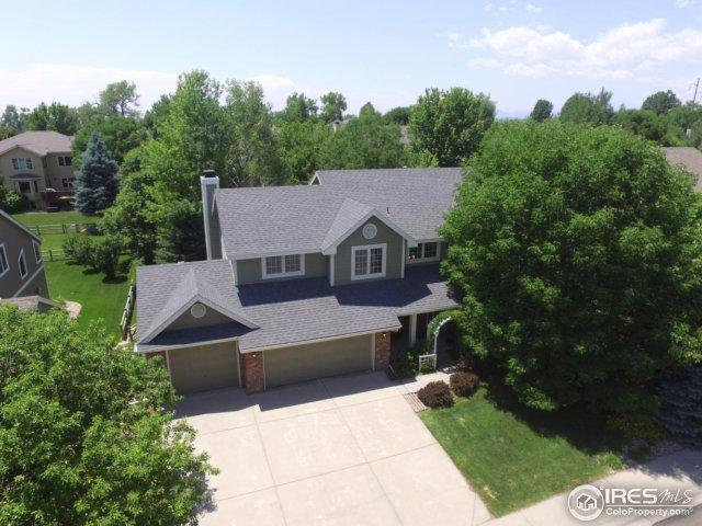 1715 Willow Springs Way, Fort Collins, CO 80528 (MLS #853367) :: The Daniels Group at Remax Alliance
