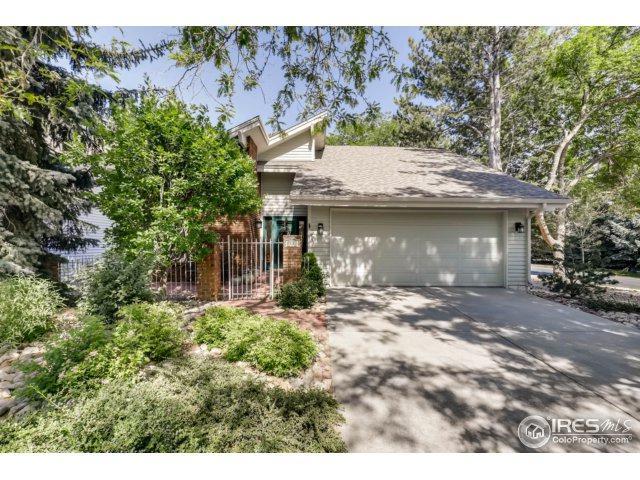 7111 Cedarwood Cir, Boulder, CO 80301 (MLS #853397) :: 8z Real Estate