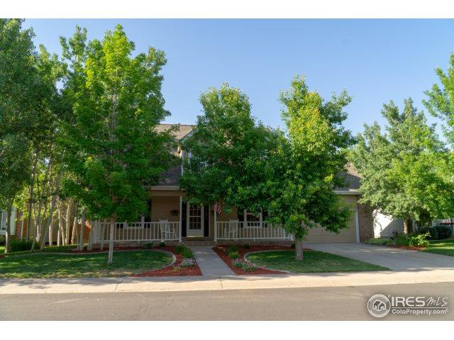 518 Ramah Dr, Fort Collins, CO 80525 (MLS #853429) :: Colorado Home Finder Realty