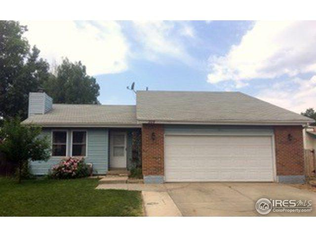 209 6th St, Mead, CO 80542 (MLS #853453) :: Kittle Real Estate