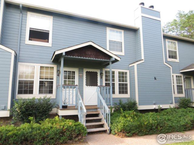 3200 Azalea Dr K-3, Fort Collins, CO 80526 (MLS #853470) :: The Daniels Group at Remax Alliance