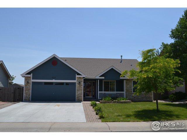 4320 Cobblestone Ln, Johnstown, CO 80534 (MLS #853479) :: Kittle Real Estate