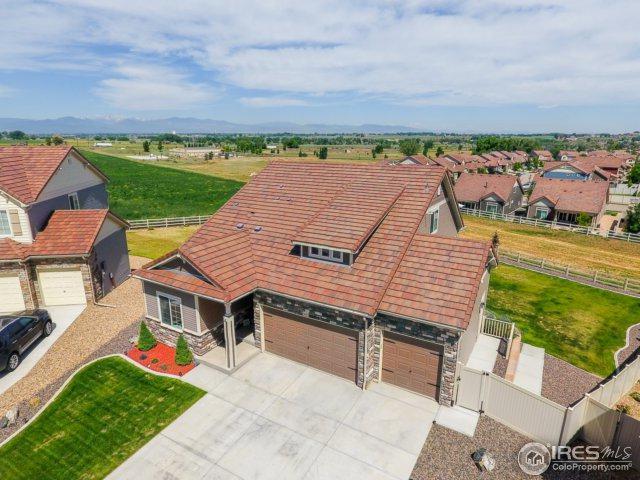 5227 Ironwood Ct, Johnstown, CO 80534 (MLS #853481) :: Kittle Real Estate