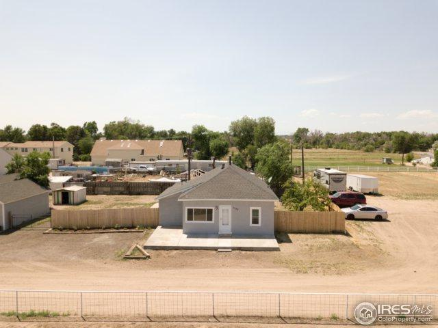 1133 E 20th St, Greeley, CO 80631 (MLS #853484) :: The Daniels Group at Remax Alliance