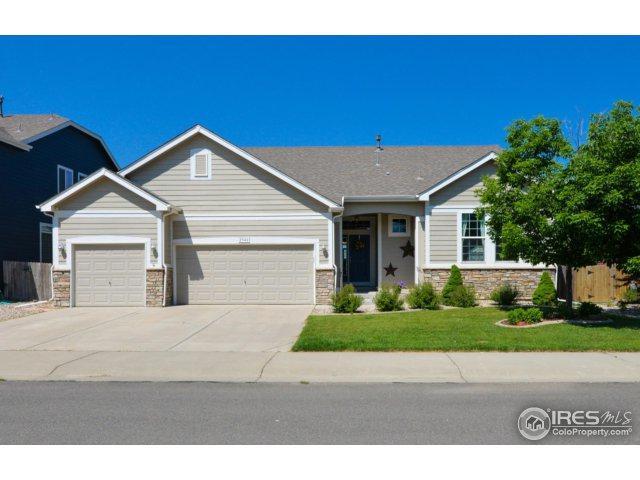 2540 White Wing Rd, Johnstown, CO 80534 (MLS #853532) :: Kittle Real Estate
