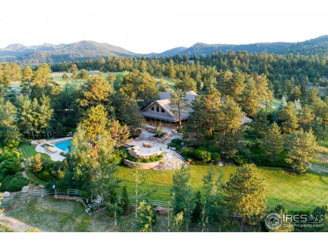 7321 Flagstaff Rd, Boulder, CO 80302 (MLS #853533) :: 8z Real Estate