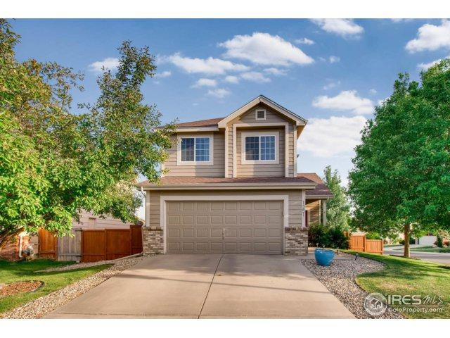 1251 Intrepid Dr, Fort Collins, CO 80526 (MLS #853547) :: Tracy's Team