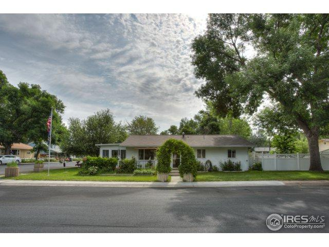 909 Elm St, Fort Collins, CO 80521 (MLS #853550) :: Downtown Real Estate Partners