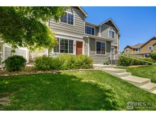 805 Summer Hawk Dr K65, Longmont, CO 80504 (MLS #853552) :: The Daniels Group at Remax Alliance