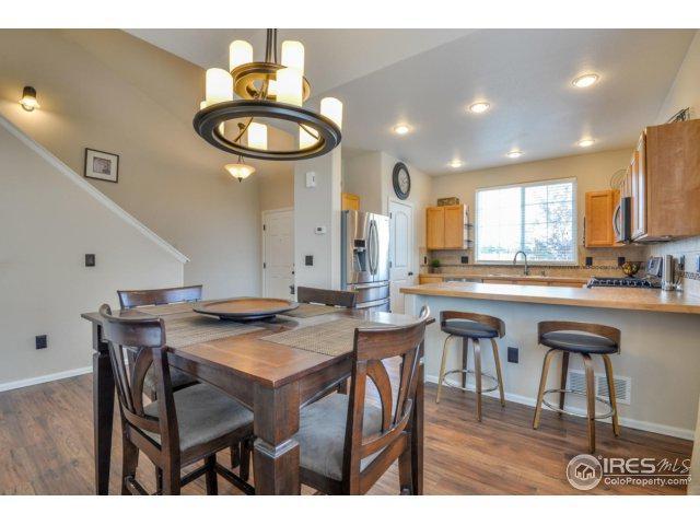 3258 Silverbell Dr, Johnstown, CO 80534 (MLS #853564) :: Kittle Real Estate