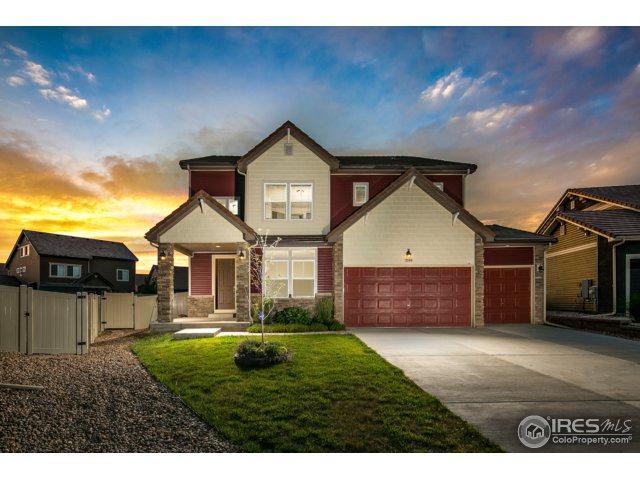 3546 Whisperwood Ct, Johnstown, CO 80534 (MLS #853573) :: Kittle Real Estate